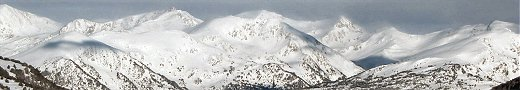 Hôtel Himalaia Soldeu , pistes de ski de Grandvalira-Andorre